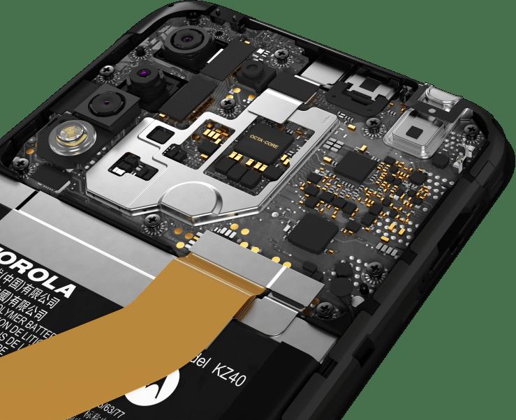 processador Snapdragon™