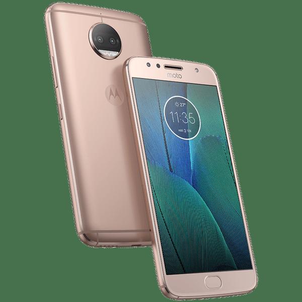 d1e10da055e Smartphone Motorola Moto G5S - Motorola Argentina