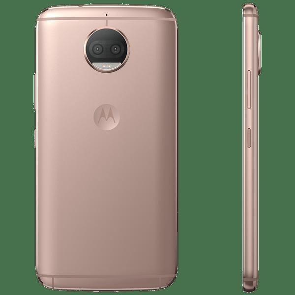 ea587f978b Smartphone Motorola Moto G5S - Motorola Argentina
