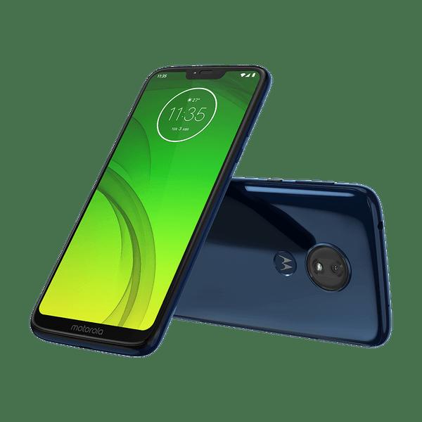 d05c6761c01 Comprar Moto G7 Power. Tú siempre listo para lo inesperado - Motorola  Argentina