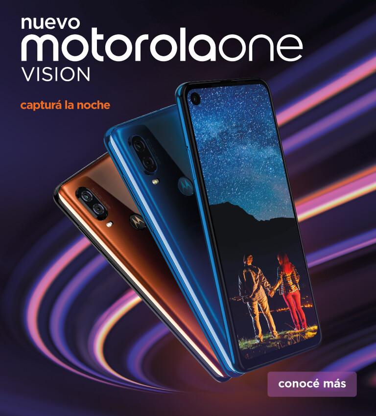 Moto Vision