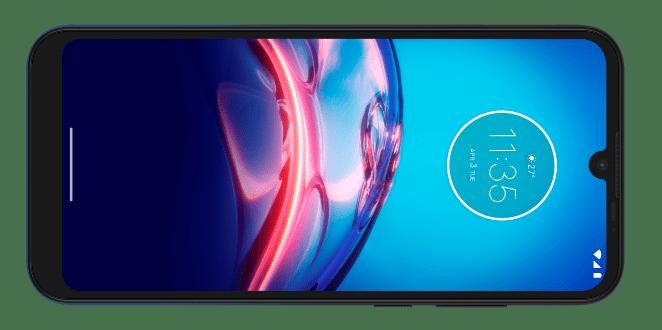 super tela max vision e6s